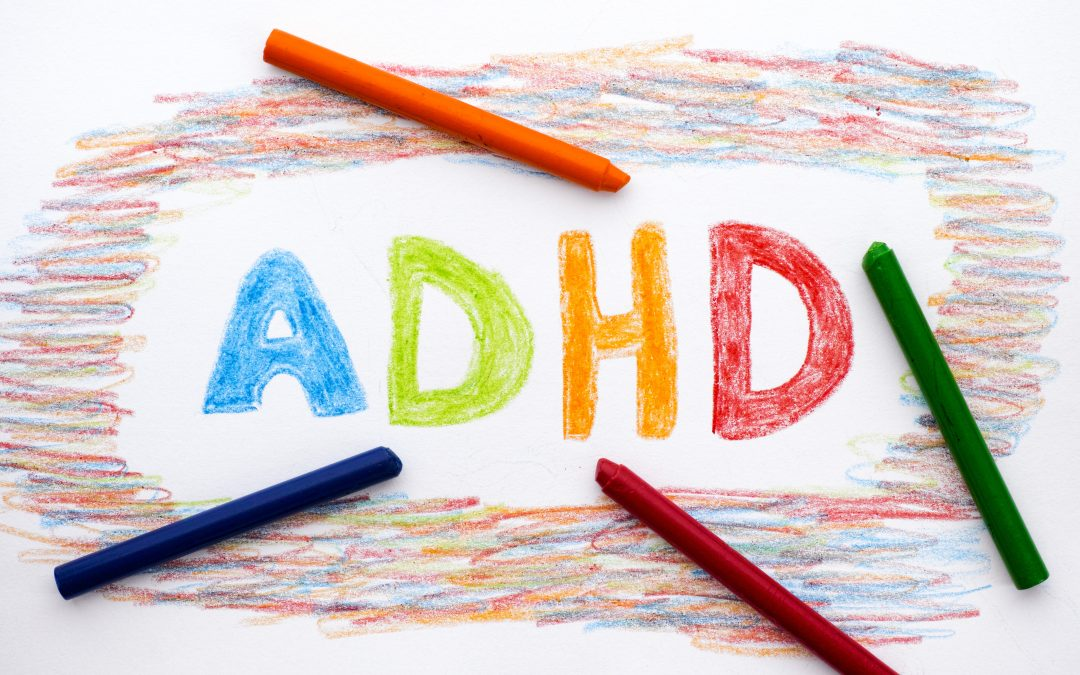 What is Attention Deficit / Hyperactive Disorder?