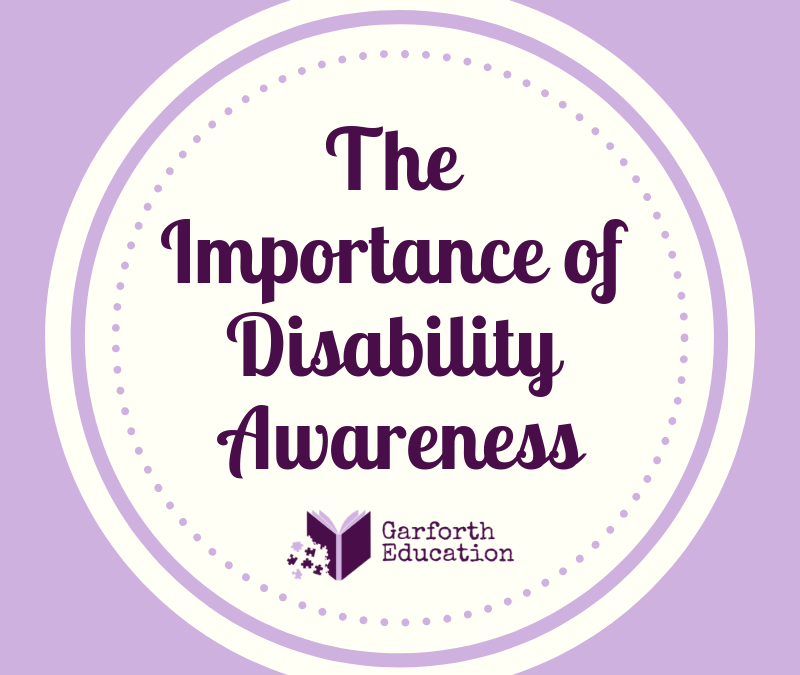The Importance of Disability Awareness