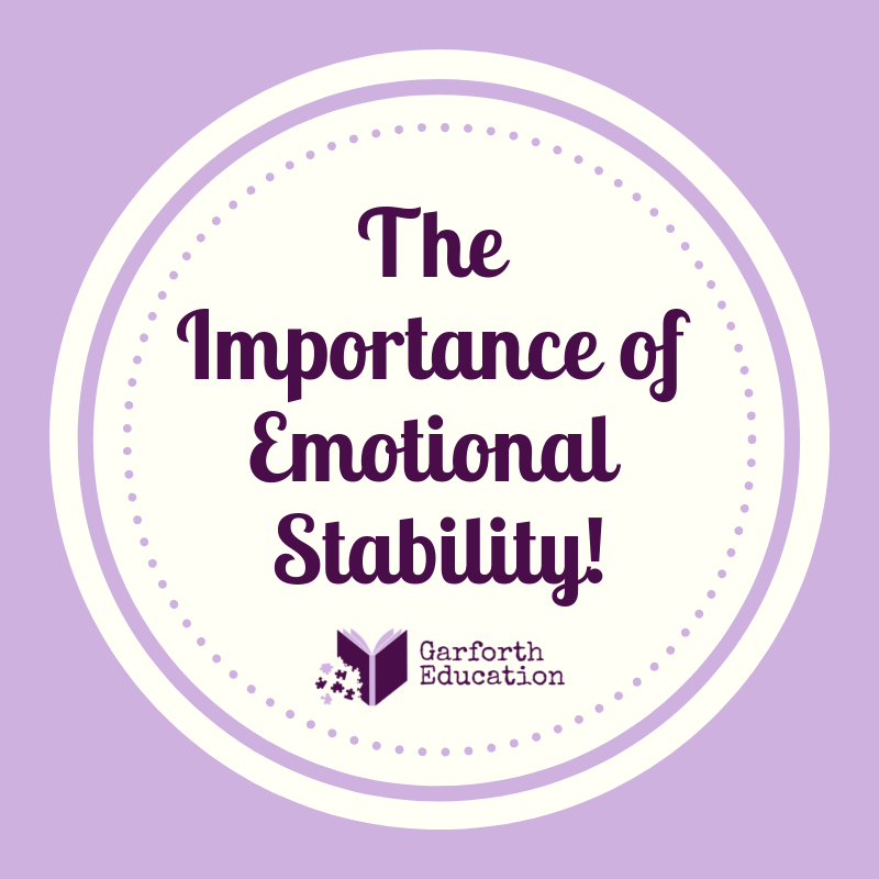 Cultivating Emotional Stability in Individuals with Learning Disabilities