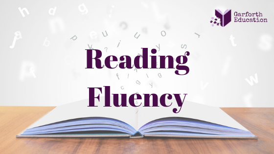 Beyond Decoding to Reading Fluency